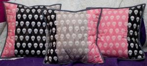 Geekly Chic Skulls