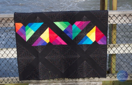 Quilting by Mandalei Quilts