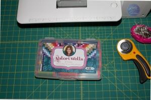 Aurifil Valori Wells 1