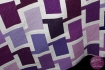 Chatter Box Quilt Boo Davis Dare to Be Square Kona Fields of Iris 1