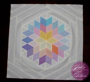 Rock Candy Jaybird Quilts Kona New Pastel