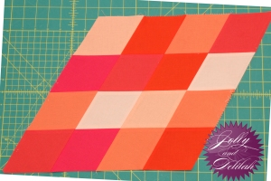 Jaybird Quilts Gravity 2