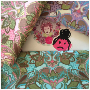 Can the Quilting Community Please Help a Girl Out? – New Reward for Tula'sSketchbook